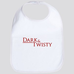 Dark & Twisty Bib