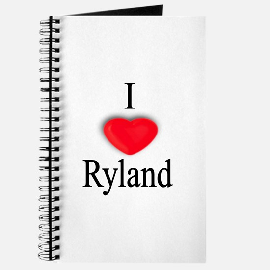 Ryland Journal