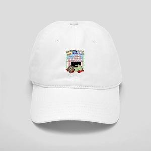 Boycott the Circus Cap
