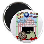 "Boycott the Circus 2.25"" Magnet (100 pack)"