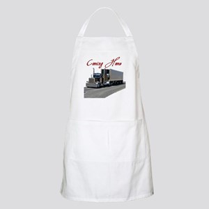 Coming Home Apron