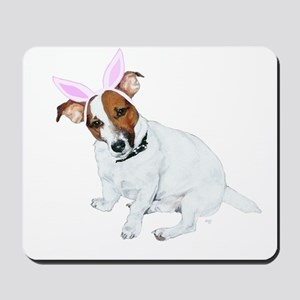 Jack Rabbit Mousepad