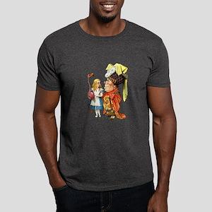 ALICE & THE DUCHESS Dark T-Shirt