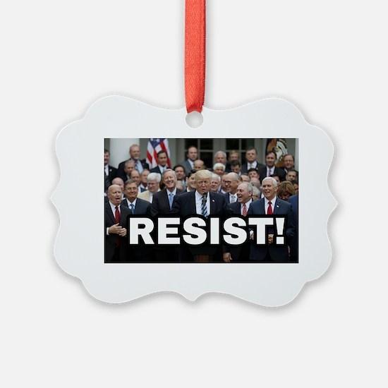 Cute Obamacare Ornament