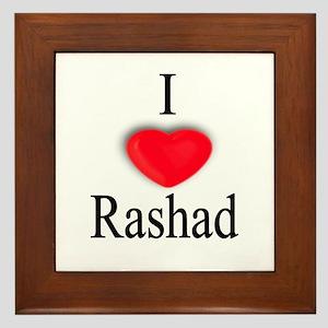 Rashad Framed Tile