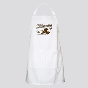 College Humor Bowling Apron