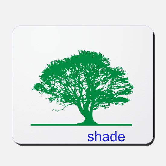 Shade Mousepad