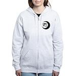 LunaSees Logo Women's Zip Hoodie