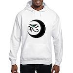 LunaSees Logo Hooded Sweatshirt