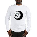 LunaSees Logo Long Sleeve T-Shirt