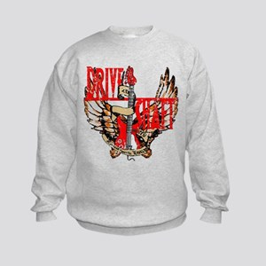 Drive Shaft LOST Kids Sweatshirt