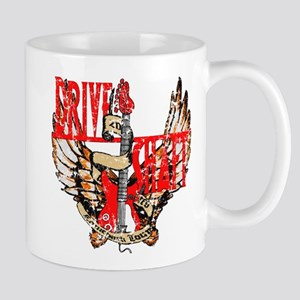 Drive Shaft LOST Mug
