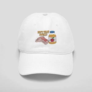 Pork Chops and Applesauce Cap