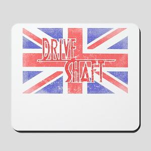 Drive Shaft LOST Mousepad