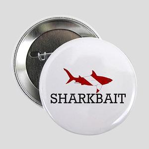 """Sharkbait 2.25"""" Button"""