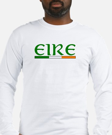 EIRE Long Sleeve T-Shirt
