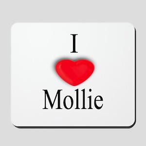 Mollie Mousepad