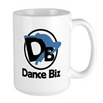 Dance Biz Large Mug