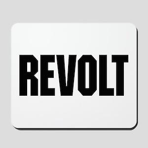 Revolt Mousepad
