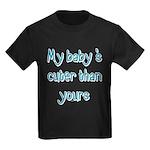 My Baby Kids Dark T-Shirt