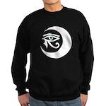LunaSees Logo Sweatshirt (dark)
