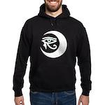 LunaSees Logo Hoodie (dark)