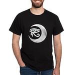 LunaSees Logo Dark T-Shirt