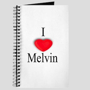 Melvin Journal