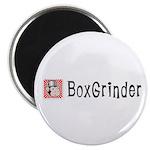 BoxGrinder Magnet