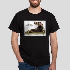 Northern Elephant Seal Dark T-Shirt