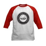 Int'l Order of Challah Makers Kids Baseball Jersey