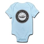 Int'l Order of Challah Makers Infant Bodysuit