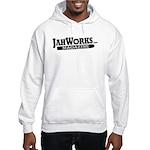 Jahworks Hooded Sweatshirt