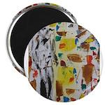 """RogerCummiskey 2007 2.25"""" Magnet (100 pack)"""