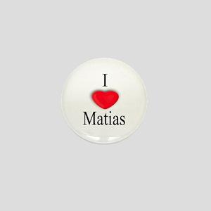 Matias Mini Button