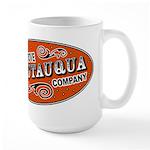 Pacific Grove Chautauqua Comp Large Mug