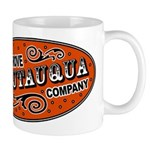 Pacific Grove Chautauqua Comp Mug