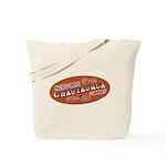 Pacific Grove Chautauqua Comp Tote Bag