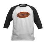 Pacific Grove Chautauqua Comp Kids Baseball Jersey