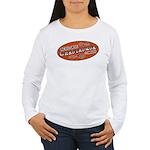 Pacific Grove Chautauqua Comp Women's Long Sleeve