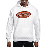 Pacific Grove Chautauqua Comp Hooded Sweatshirt