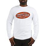 Pacific Grove Chautauqua Comp Long Sleeve T-Shirt