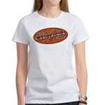 Pacific Grove Chautauqua Comp Women's T-Shirt