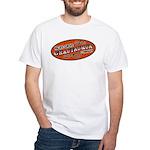 Pacific Grove Chautauqua Comp White T-Shirt