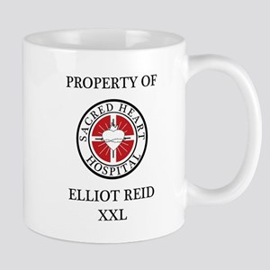 Property of Elliiot Reid Mug