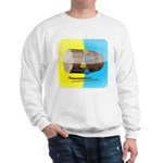 Dhol Player. Sweatshirt
