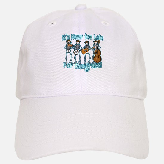 Bluegrass Beyond Baseball Baseball Cap