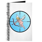 Target Cupid Journal