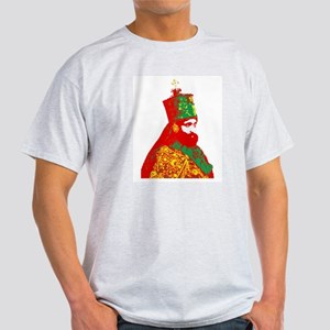 Haile Selassie Light T-Shirt