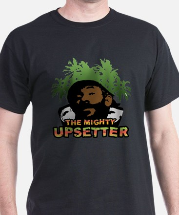 The Mighty Upsetter T-Shirt
